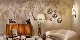Contemporary Wallpaper Designs Uk De Gournay