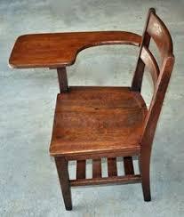 wooden school desk and chair. Old School Desk/chair - Refinished. Wooden Desk And Chair Pinterest