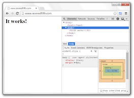 How To Open The Chrome Developer Tools In A New Window Stack Overflow