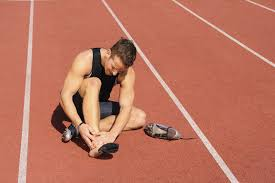 sports injury doctor