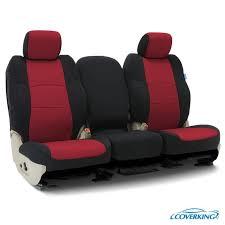 coverking genuine neoprene seat covers