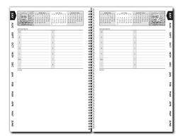 2016 2017 Dated Teachers Daily Planner