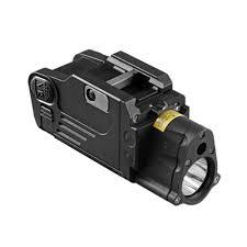 Compact Laser Light Combo Steiner Single Beam Aiming Laser Pistol Light Combo Is A