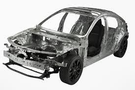 注目の新型車マツダ3はココがスゴいゼロから開発されたメカニズム
