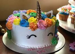 Birthday Cakes Near Pittsburgh Unicorn Cakes Disney Princess Cakes