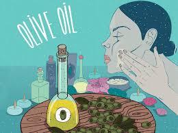 <b>Оливковое масло</b> для кожи и волос: 5 бьюти-лайфхаков | Marie ...
