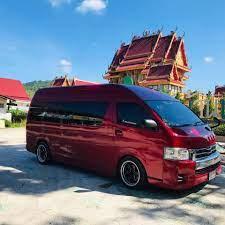 ตันรถตู้ บุรีรัมย์-กรุงเทพ เหมาทัวร์ ทั่วไทย - Home
