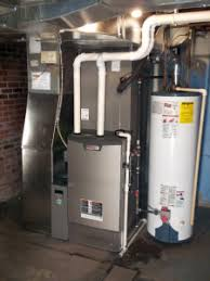 new hvac system.  System What Does A Complete Residential HVAC System Consist Of  ScottLee  Heating Company On New Hvac E