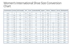 Miss Me Size Conversion Chart Size Conversion Charts Taobao Focus Taobao English Agent