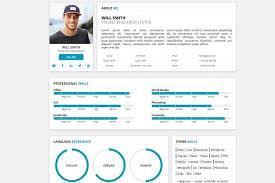 Redax - Simple OnePage CV Resume - HTML/CSS