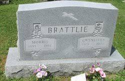 Gwyneitha Alma Ball Brattlie (1908-2004) - Find A Grave Memorial