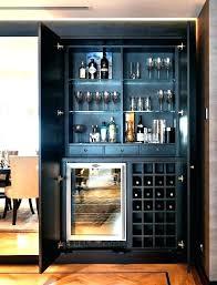 small liquor cabinet ideas bar living room furniture living room liquor cabinet home bar cabinet design