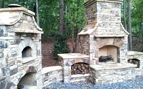 building an outdoor fireplace stone fireplace outdoor outdoor stone fireplace kits for stone fireplace outdoor