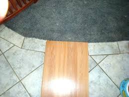 installing laminate over tile installing laminate flooring over tile laying laminate over tile impressive on installing