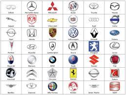 car company logos alvis citroen bugatti fiat lotus riley