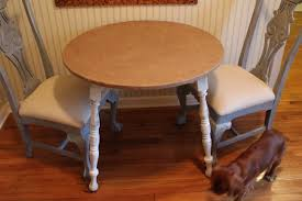 burlap furniture. DIY How To Mod Podge Burlap On A Laminate Table Furniture C