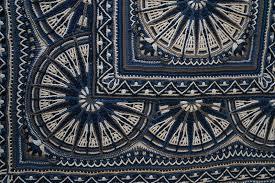 Baby Henrys Heirloom Afghan An Overlay Crochet Masterpiece