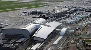 Dublin Airport Wikipedia