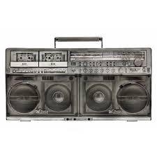 sharp 80s boombox. sharp gf-777 [boombox] 1980 [south bronx] sharp 80s boombox b