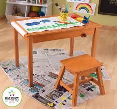 charm plus kidkraft art table re re in kids art table 366609
