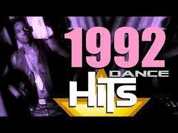 Mega Charts Top 100 Best Hits 1992 Top 100 New