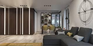 Interior Design Contemporary Minimalist House   Noblesse Interiors ...