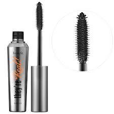 lengthening volumizing mascara benefit cosmetics sephora