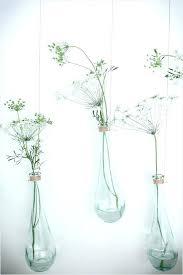 glass wall vases for flowers glass vases flower vibrant ideas hanging wall vase also best on glass wall vases for flowers