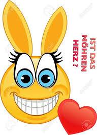 Pin von alejandra hudson auf saludos | Ostern lustig, Smiley emoticon,  Smiley bilder