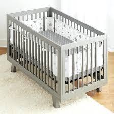 classic crib bedding gray nursery pink and grey uk set star light white nursery sweet designs bedding