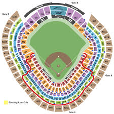 Si Yankee Stadium Seating Chart Billets Pour Les New York Yankees