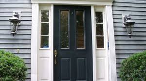 painted residential front doors. Unique Residential Pre Painted Front Doors Gorgeous Exterior Repairing A Rotten Door Entry  Apple And 7  To Residential