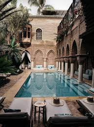 Where To Stay In Marrakech: La Sultana best luxury boutique hotel ...