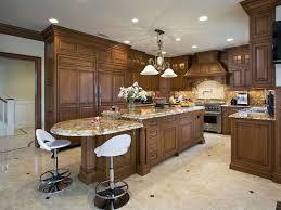 Kitchen Island Round - Interior Design