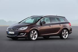 Sie sparen also durch das ansetzen von betriebsausgaben somit zusätzlich geld. Opel Astra Sports Tourer Test Gelungene Modellpflege Meinauto De