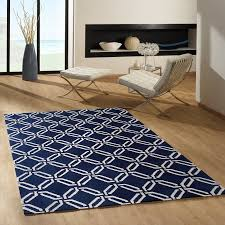 navy blue and white area rugs. brilliant rugs white navy blue area rugs contemporary inside and g