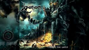 <b>Venom</b> - <b>Storm The</b> Gates - YouTube