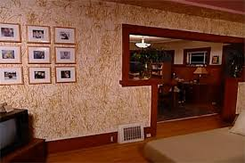 13 Worst 'Trading Spaces' Designs, From the Sob-Inducing Fireplace ...