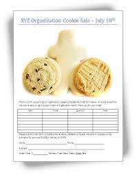pie order form template bake sale order form bake sale flyers free flyer designs