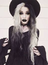 20 witch makeup ideas to try this year