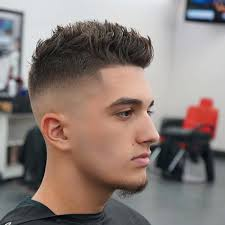 Cut Hair Man 2019 32 Most Stylish Long Crew Cut 2019 For Men Men