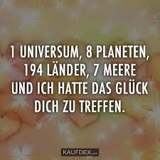 1 Universum 8 Planeten 194 Länder 7 Meere Und Ich Hatte Das Glück