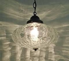 le glass pendant lights large pendant lighting canada