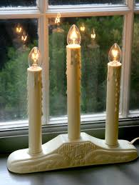 Best Christmas Candle Lights Windows Electric Window Candle In 3 Sizes Window Candles