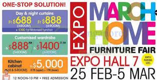 Small Picture Home design singapore expo Home design