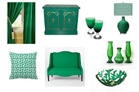 trend alert wearing emerald green insane dissections home decor