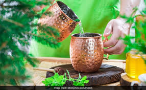 drinking water from a copper vessel 7 amazing health benefits of this ritual