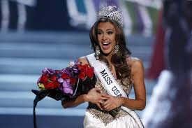the high cost of beauty pageants