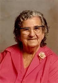 Ida Gertrude Griffith Bolton (1906-1993) - Find A Grave Memorial
