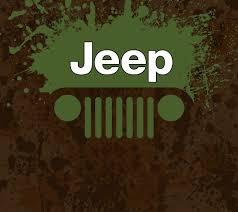 jeep logo car hd wallpaper
